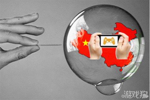2014国内手游市场:成熟的产业链Or泡沫破灭1