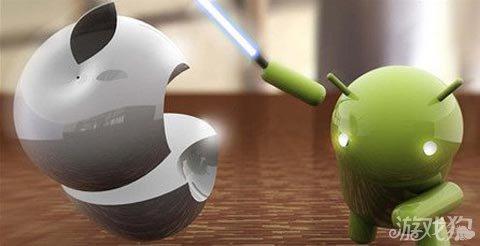 Android中国市场份额提升 手游摆脱尴尬局面1