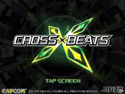 CROSS×BEATS上架:卡普空首款音游1