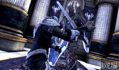无尽之剑3泰坦黑暗骑士攻略3
