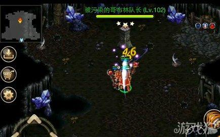 艾诺迪亚4全敏狂战击杀被污染的哥布林队长1