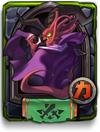 全民英雄狼人紫卡牌数据大全5