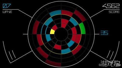 放射跑者上架iOS平台 简约不简单4