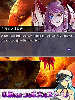 恶魔制造者登陆iOS平台 卡牌战斗RPG2