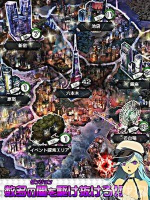 恶魔制造者登陆iOS平台 卡牌战斗RPG5