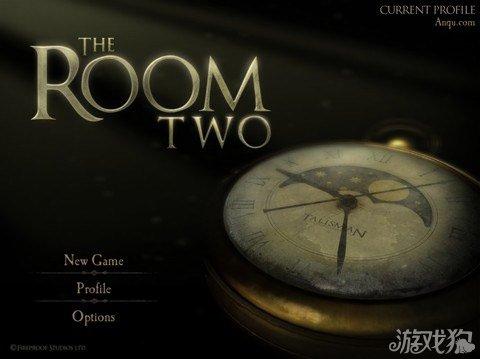 未上锁的房间2已在新西兰APP上架1