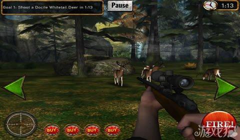 坎贝拉勇敢的猎人快速升级教程