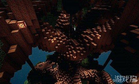 我的世界生命之树_游戏狗我的世界专区