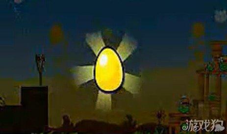 愤怒的小鸟夏季野餐视频攻略隐藏关卡1