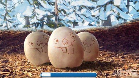 冰川时代:村庄评测 Gameloft经典力作11