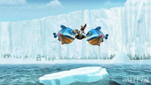 冰川时代:村庄评测 Gameloft经典力作25