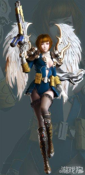 天天幻想新版今日上线 羽翼系统华丽来袭2