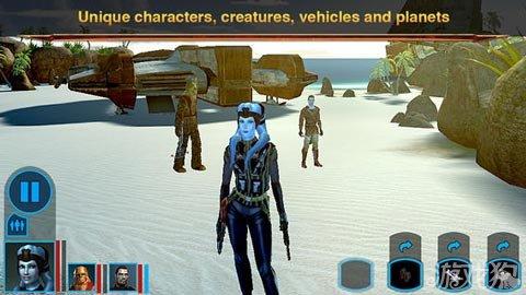 共和国或登陆安卓平台 潜行类动作游戏2