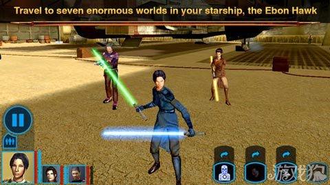 共和国或登陆安卓平台 潜行类动作游戏5