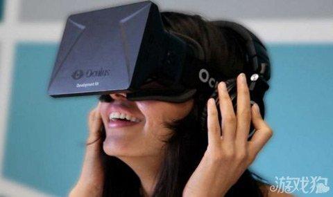 Oculus成立出版部门吸引开发商开发VR游戏1
