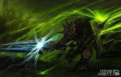 龙斗士技能堪称经典 细数英雄们最爱的破甲神技3