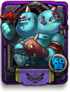 全民英雄蓝胖胖蓝卡牌数据大全5