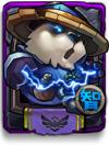 全民英雄蓝猫蓝卡牌数据大全5