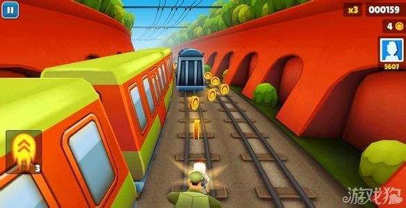 地鐵跑酷每日任務怎樣做?