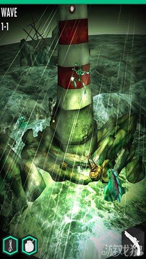 修格斯出击上架安卓 海上塔防游戏3