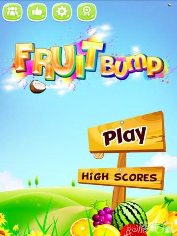 水果碰撞上架双平台 休闲类消除游戏1