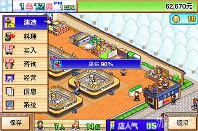 海鮮壽司街比賽獎勵全表攻略