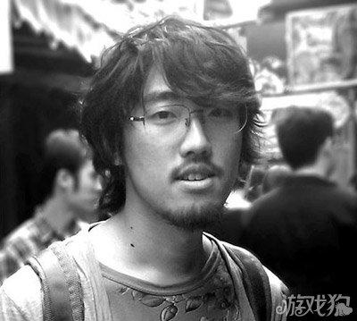 Michael Chang:在游戏行业中的发展经历1