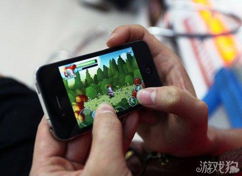 中国游戏业下一波机会:智能电视还是游戏主机?1