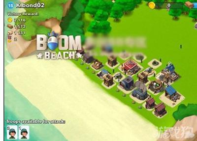 海滩混战7本防御阵型推荐封锁海滩火力压制1