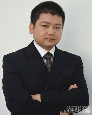 传中手游集团副总裁梅孝龙单飞 获亿元投资1