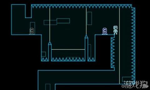 VVVVVV即将登陆双平台 核心向动作游戏2