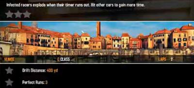 狂野飙车8第三赛季3-13水上城市威尼斯攻略2