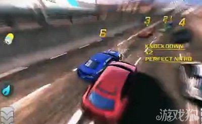 狂野飙车8第三赛季3-13水上城市威尼斯攻略3