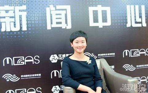 专访米谷科技CEO吴丹枫:解构游戏金融化1