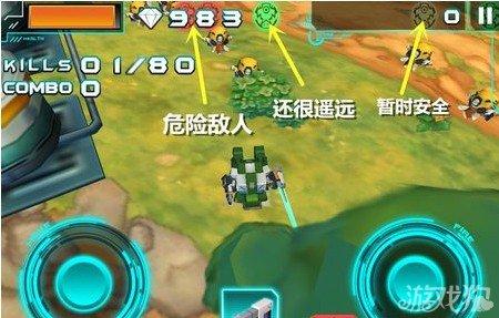 機甲格鬥2怎麼玩圖文詳解要戰便戰