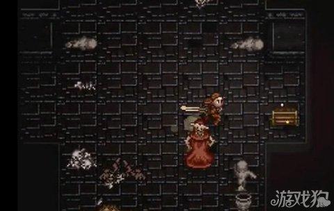 任性巫师传说Wayward Saga即将登陆移动平台2