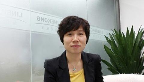 廖明香解构2014年蓝港三大思路:关于IP和发行1