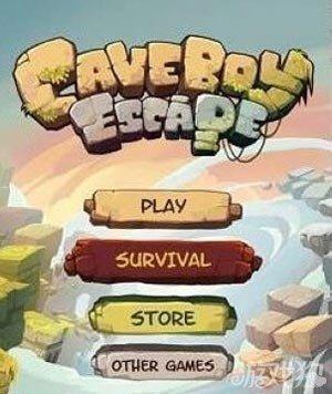 Appxplore再推魔鱼猎手和洞窟男孩逃脱2