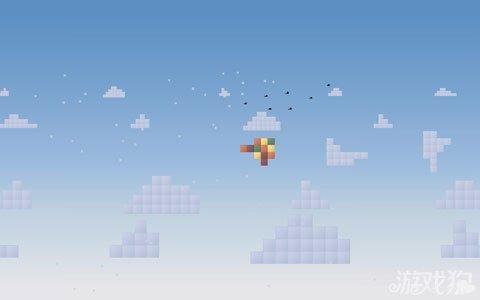 云端破坏者即将上架安卓 Axis Sivitz制作3