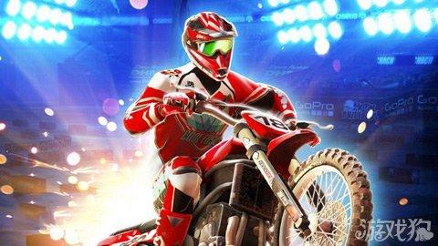 Glu神秘摩托竞速游戏上线 超级特技即将来袭2