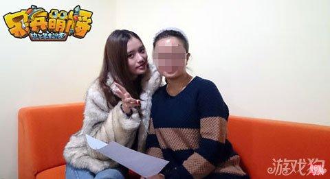 """呆兵萌将魔都专访 小""""蔡依林""""做客2"""