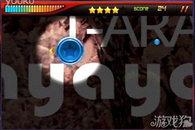 节奏大师星动模式Yayaya视频1
