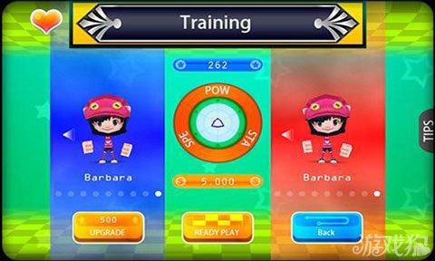 3D羽毛球2上架双平台 体育竞技类游戏2