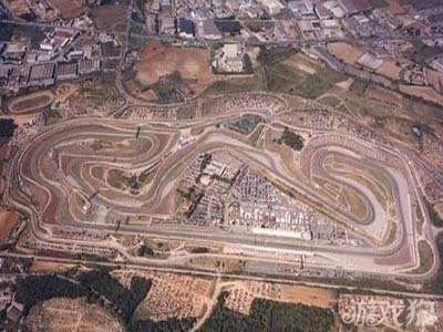真实赛车3加泰罗尼亚赛道设计介绍