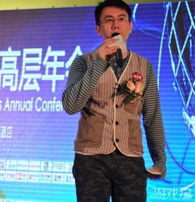 姜祖望:2014手游渠道为王将变内容为王