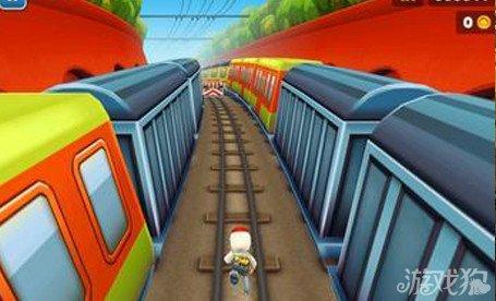 地鐵跑酷孟買版上線 蘿莉禦姐齊助