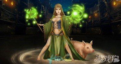 神魔之塔黑魔法女巫卡牌分析