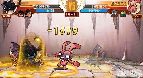 亂鬥堂Android 快速戰鬥的方法分享