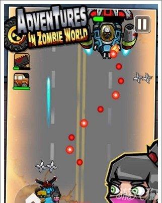 飛車撞殭屍無限金幣版下載教程