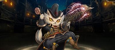 神魔之塔貓公爵卡牌分析